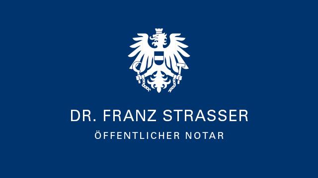 Notar Dr. Strasser